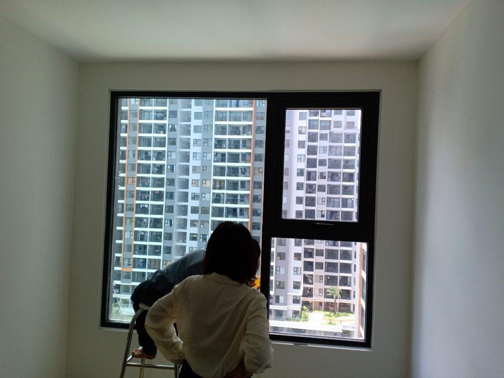 Giấy dán kính chống nắng FIR 6995