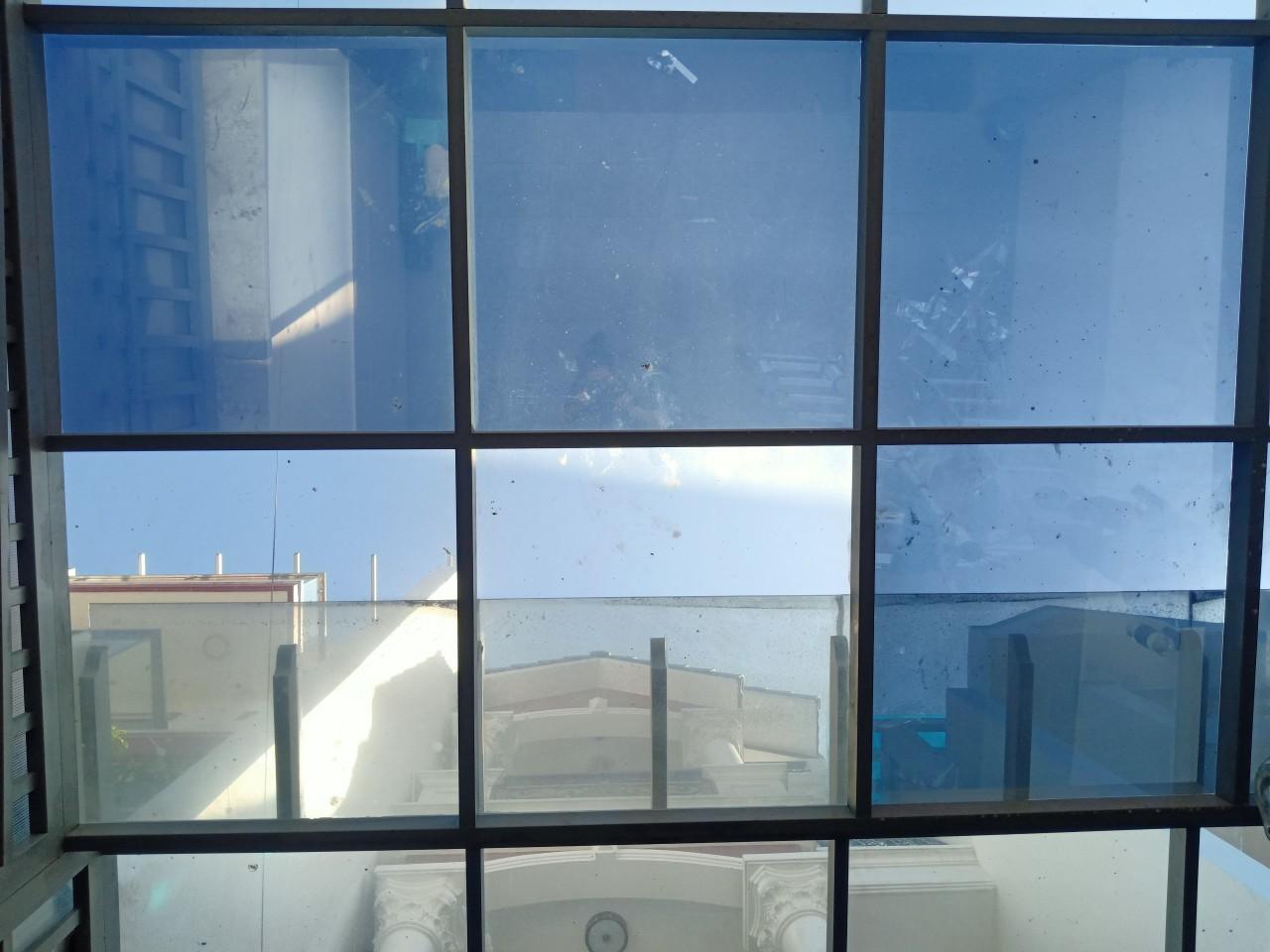 Phim cách nhiệt Wintech có khả năng chống tia UV đến 99%